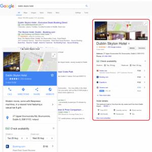 Negocio en Google